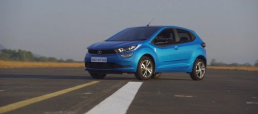 Tata Altroz iTurbo Launched in India; Prices Start From INR 7.73 Lakh