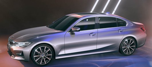 BMW3 Series Gran Limousine Launched; Prices Start From INR 51.90 Lakh