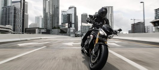 2021 Triumph Speed Triple 1200 RS Launched - Price, Bookings, & More