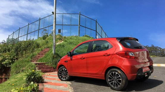 Tata Tiago JTP & Tata Tigor JTP - First Drive Review [Video]