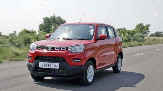 Maruti S-Presso का फर्स्ट ड्राइव रिव्यू, चलाने में कैसी है ये नई कार?