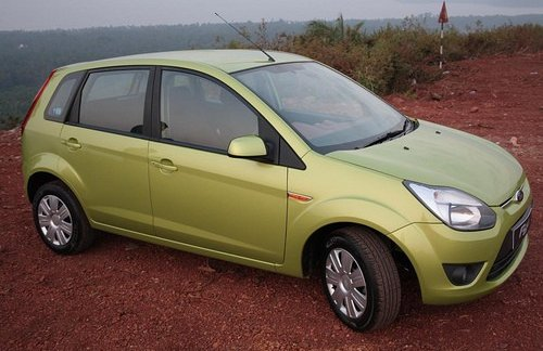 Ford India issues recall for 39,315 cars for possible steering issue