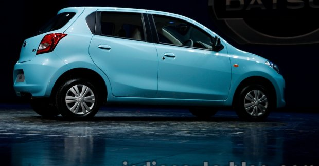 Nissan Indonesia appoints MPM as dealer partner for Datsun