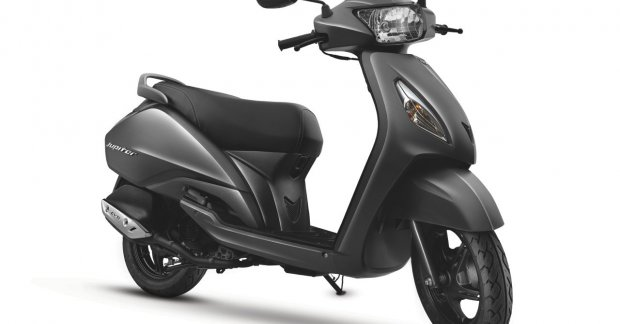 Tvs Jupiter Official Images Walkaround Video Tech Specs