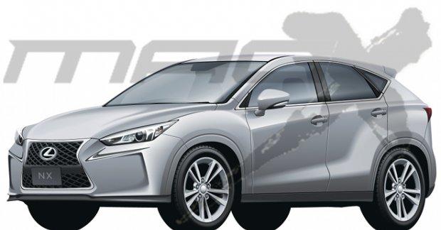 Lexus Nx True Car