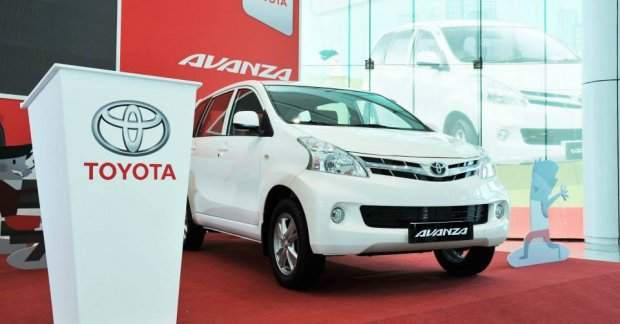 Toyota Avanza Mpv Launched In Uae At Aed 54 900