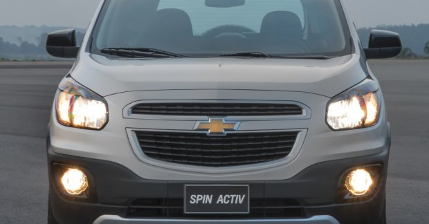 Gm India Confirms Chevrolet Spin For 2016 Launch