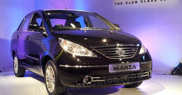 Tata Manza production could soon be stopped