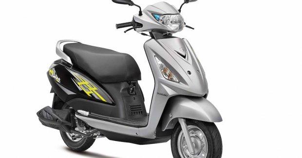 2015 Suzuki Swish Launched At Inr 56 482 Iab Report