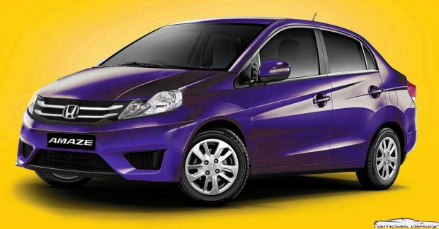 ducati brio with 2016 Honda Amaze Facelift Rendering 178404 on Museo besides Honda Brio Rear Seat likewise Hondas New Amaze Budget Sedan Touches Down In Sa 17423543 besides 2014 Toyota Corolla Hatchback Rendering 83973 further 2016 Honda Amaze Facelift Rendering 178404.