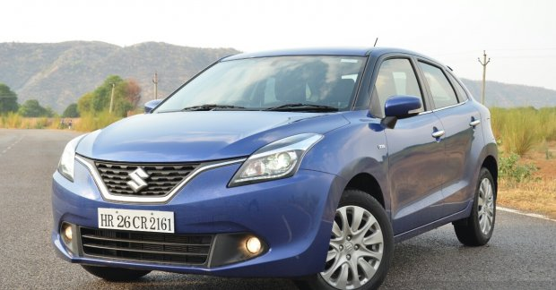 maruti baleno could get 90 ps ddis 200 diesel version later. Black Bedroom Furniture Sets. Home Design Ideas