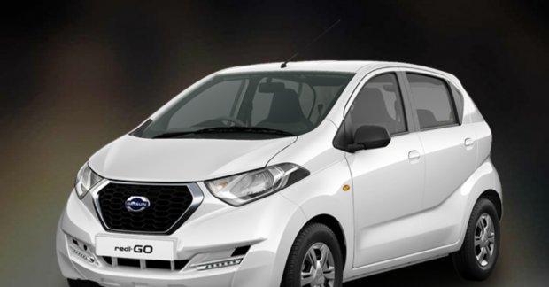 Datsun redi-GO's fuel efficiency revealed, comes in 5 colors