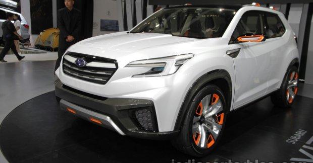 Concept Cars At Auto China 2016 Part 7