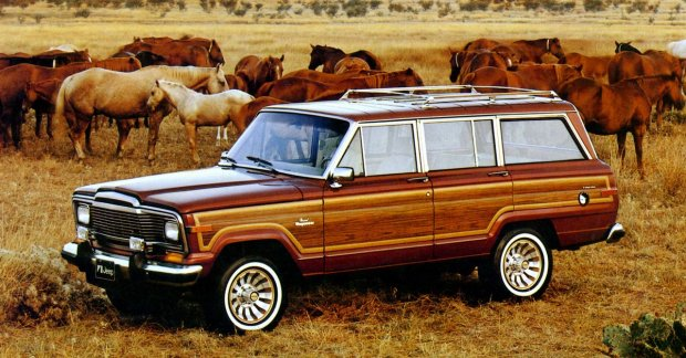 2019 Jeep Grand Wagoneer May Cost Usd 140k Report