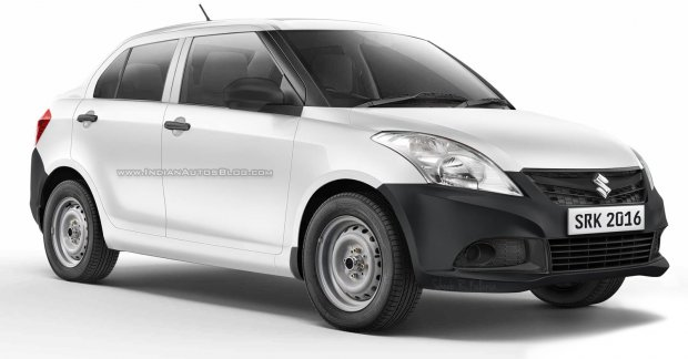 Maruti Suzuki Tour Car