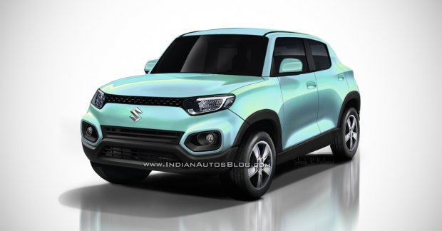 Top 5 upcoming four-wheelers from under INR 10 lakh : From ...