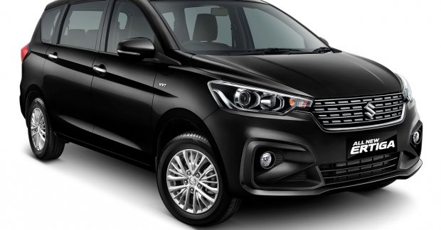 2018 suzuki ertiga diesel engine dreza variants to follow report. Black Bedroom Furniture Sets. Home Design Ideas