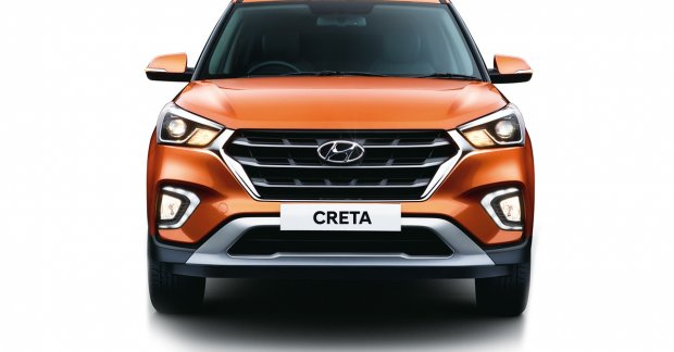 India Made 2018 Hyundai Creta To Be Launched In South