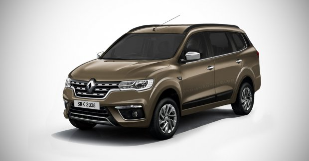 New Mercedes Minivan >> Renault to launch RBC MPV, all-new Duster and new Kwid in 2019 - Report