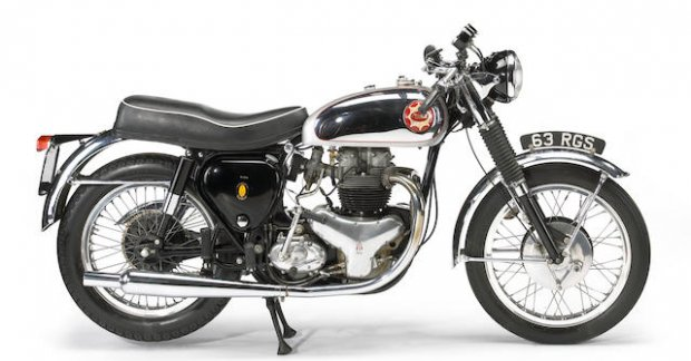 Bsa Motorcycles Will Come With Larger Engines In India