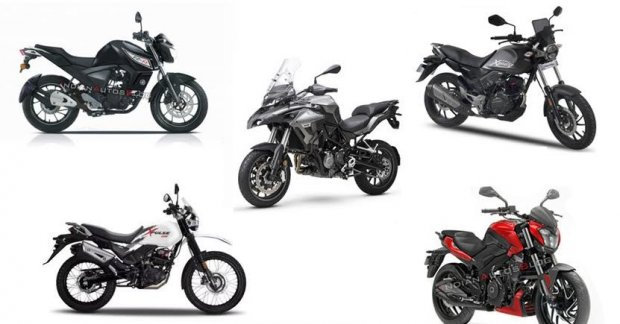 upcoming motorcycles in 2019  part 1
