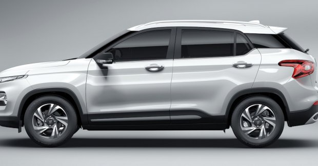 Mg To Launch 7 Seat Hector And A Conventional B Suv In