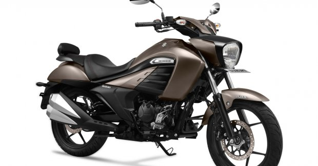 Suzuki intruder india – Konitono