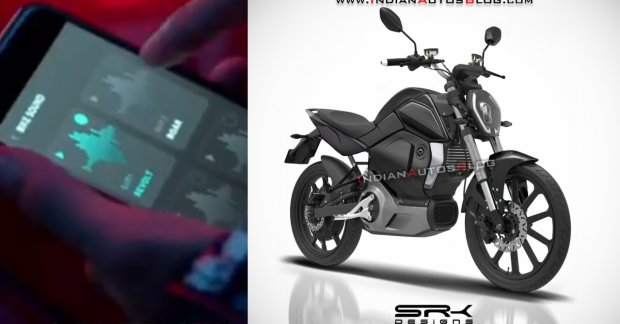 Revolt Electric Bike To Offer Selectable Artificial