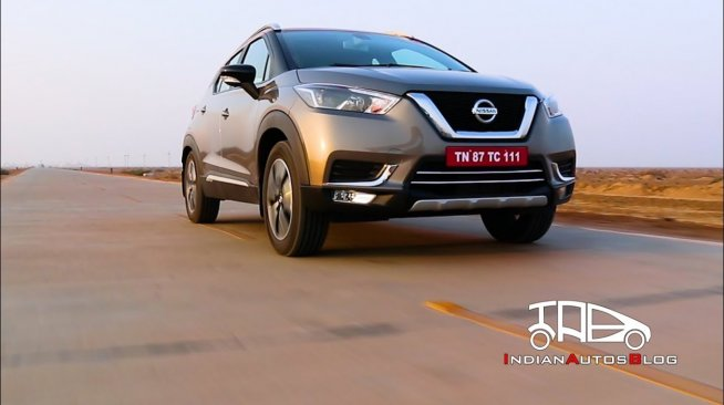 Nissan Kicks | First Drive review | Can it dethrone the Creta from its compact SUV crown?