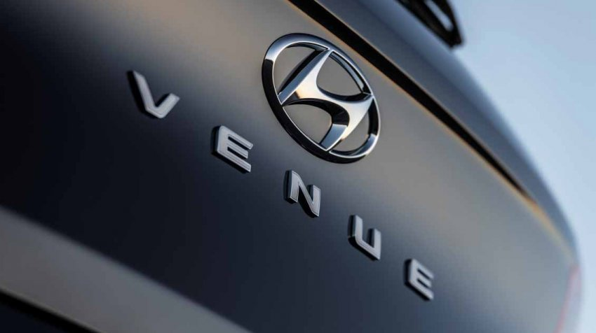 Hyundai QXi christened as Hyundai Venue