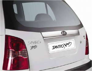 Upcoming Cars in India New Hyundai Small Car (Hyundai Santro)