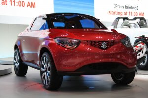 Upcoming Cars in India New Maruti Hatchback Kwid Rival