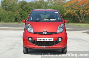 Upcoming Cars in India Tata Nano Pelican