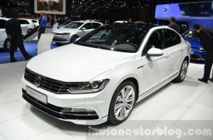 Upcoming Cars in India New Volkswagen Passat
