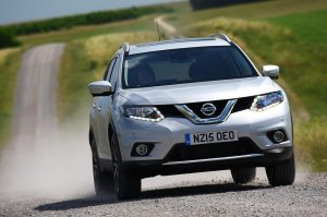 Upcoming Cars in India New Nissan X-Trail