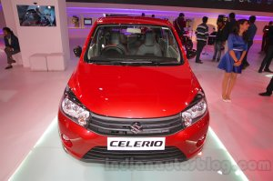 Upcoming Cars in India Maruti Celerio Facelift