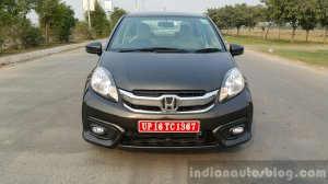 Upcoming Cars in India New Honda Amaze 2018