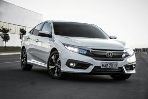 Upcoming Cars in India Honda Civic 2017