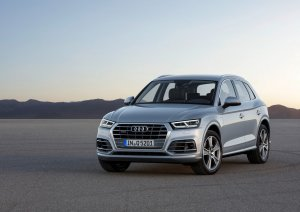 Upcoming Cars in India 2017 Audi Q5