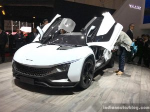 Upcoming Cars in India Tata Tamo Racemo