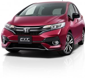 Upcoming Cars in India 2017 Honda Jazz facelift