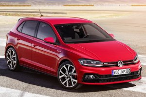 Upcoming Cars in India 2018 Volkswagen Polo