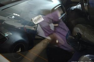 2019 Hyundai Santro Dashboard Leaked