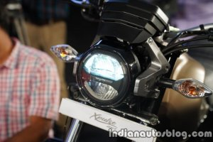 Hero Xpulse 200t Headlamp