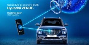Hyundai Venue Promotion