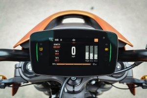 Harley Davidson Reflex Defensive Rider Systems