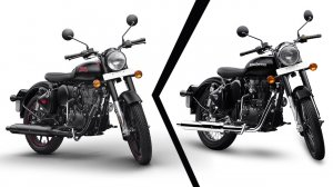 Bs Vi Royal Enfield Classic 350 Vs Bs Iv Royal Enf