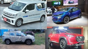 Top 5 Upcoming Cars Under Inr 15 Lakh In India