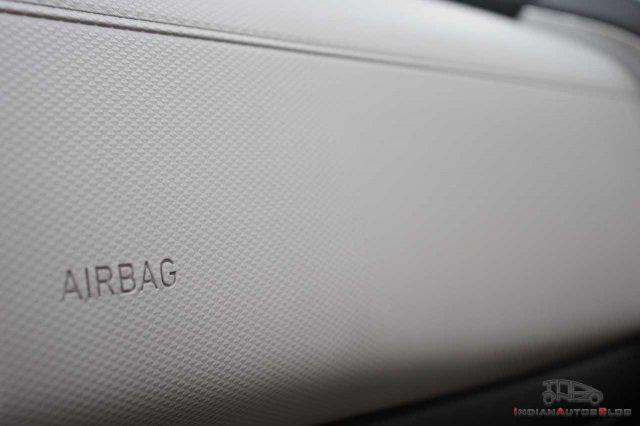 2020 Hyundai Creta Images Interior Dashboard Airba