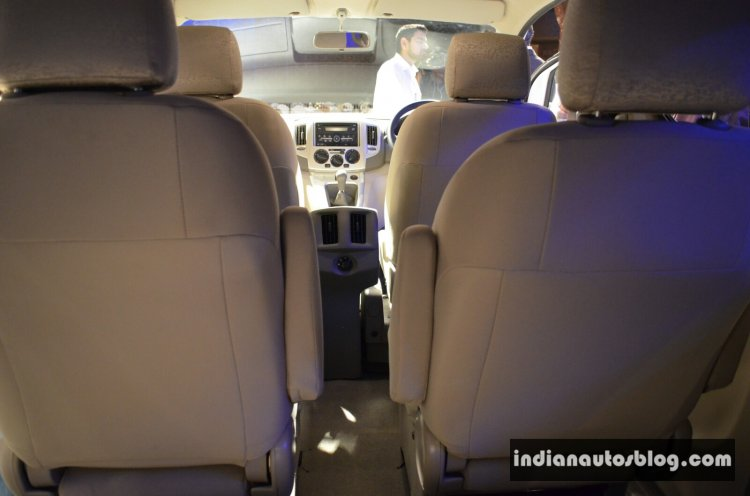 Ashok Leyland Stile captains seats